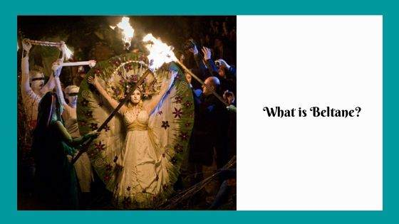 What is Beltane