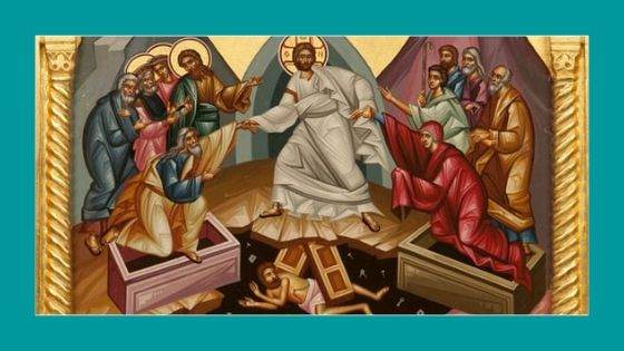 What is called as Octave of Easter