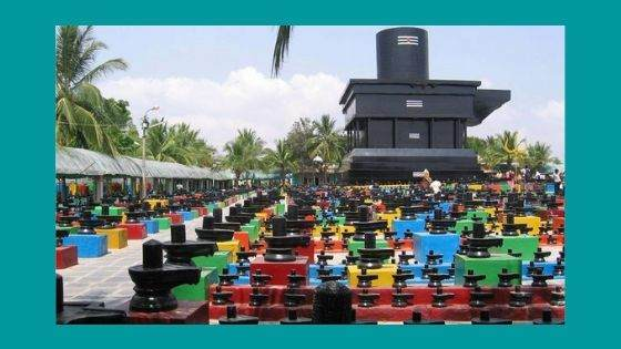 What is the History of Kotilingeshwara Temple