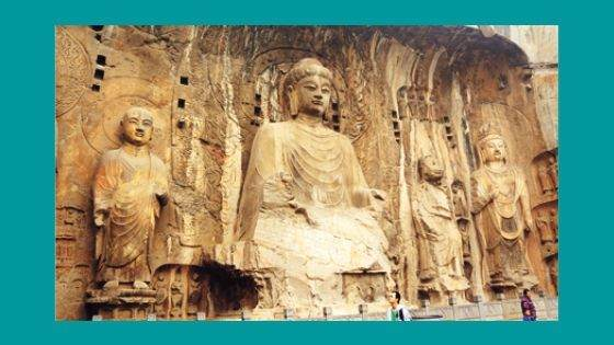 What is the History of the Vairocana Buddha