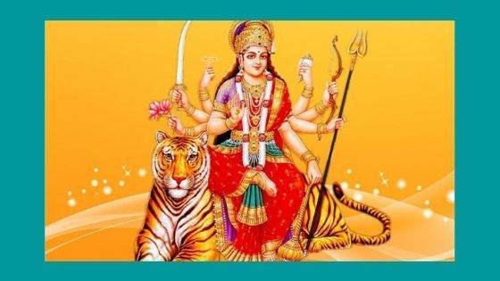 What is the Meaning of Maa Durga Aarti in English