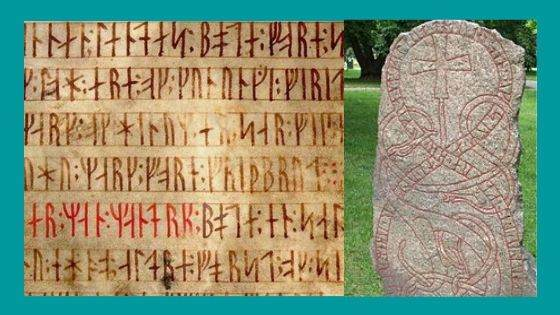 What is the Origin and Meaning of the Norse Runes