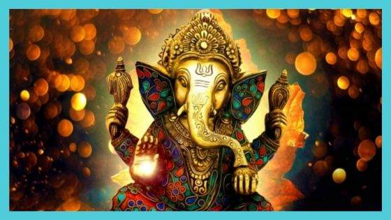 What is the meaning of Ganesh Chaturthi