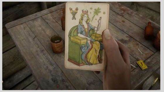 What is the meaning of Wands Tarot Cards