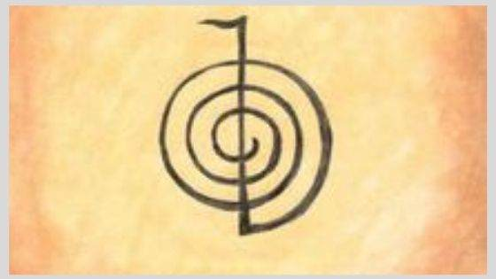 What is the significance of symbols in the Reiki traditions