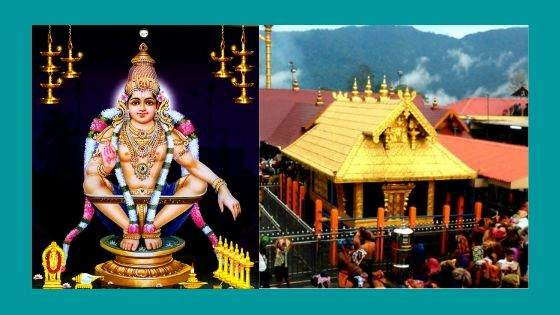 What is the significance of the famous pilgrimage to Sabarimala