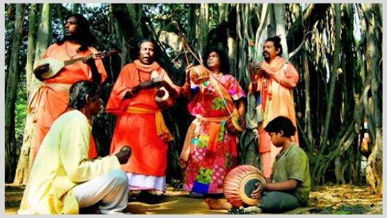 Who are the Bauls of Bengal