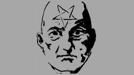 Why is Aleister Crowley called the Wickedest Man in the World
