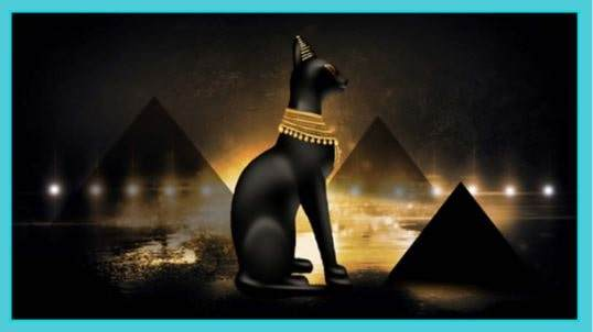 Best Egyptian Cat Names