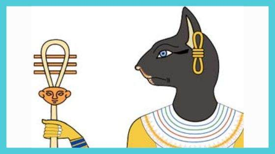 Female Egyptian Cat Names