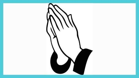 History of the Praying Hands