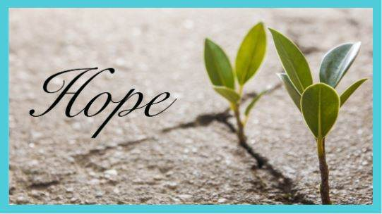 Hope as Gift of Optimism