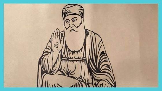Mool Mantra of Sikhism