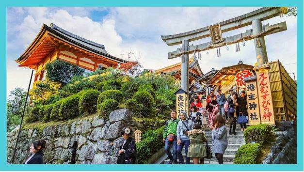 Significance of Japanese Shrines