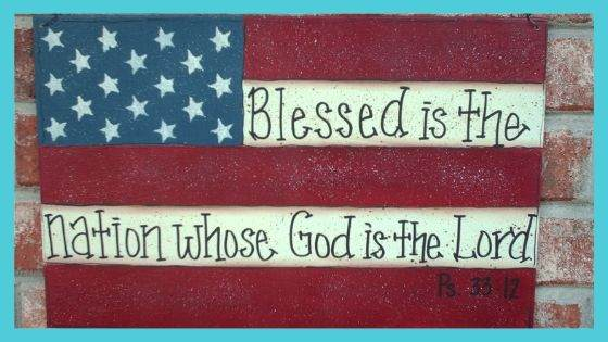 10 Powerful Bible Verses for Patriot Day