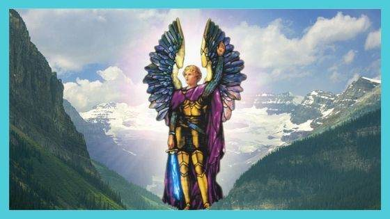 Archangel Michael Relationships Not Spectacles