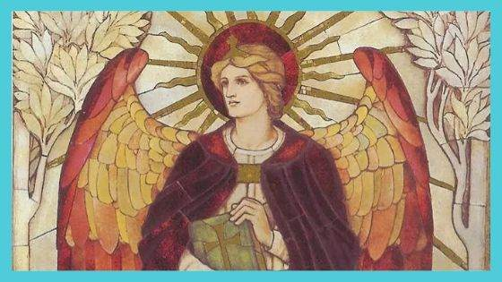 Archangel Uriel in esotericism and occult