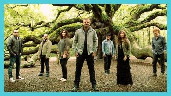 Books by Casting Crowns