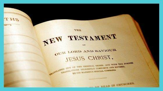 Dating Evidences of New Testament