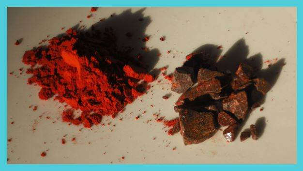 How Dragon's Blood Is Used?