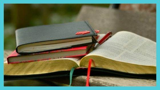 How to Read Through the Bible?