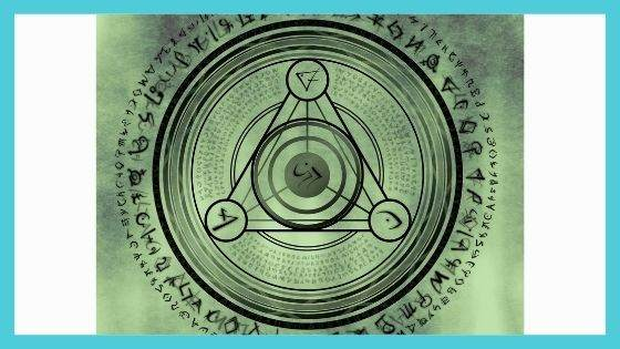 Meaning of Squaring the Circle in Alchemy