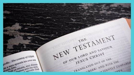 New Testament Cannons