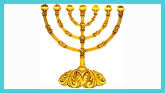 Symbolism of the Golden Lampstand