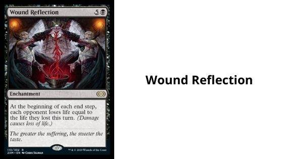 Wound Reflection