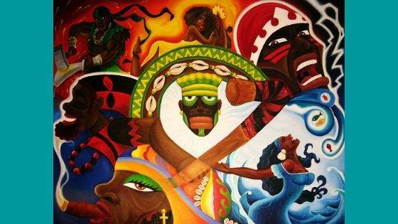 Does Babalu Aye also have relationships with other Orishas?