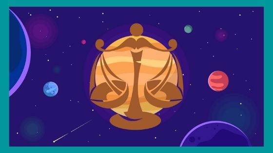What are the Benefic and Malefic aspects of Jupiter for Libra Sign?