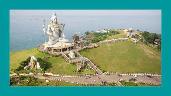 What are some Interesting Facts about the Murudeshwar Temple