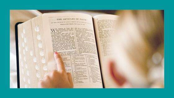 What are the 13 Articles of Faith in LDS