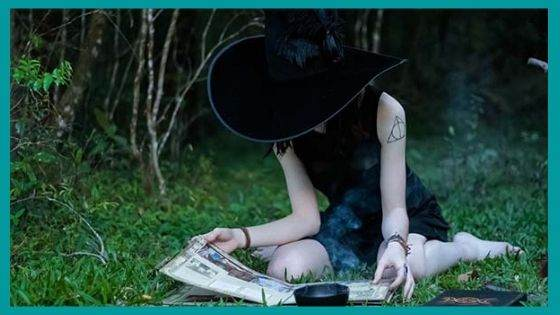 What are the benefits of being a Solitary Witch?