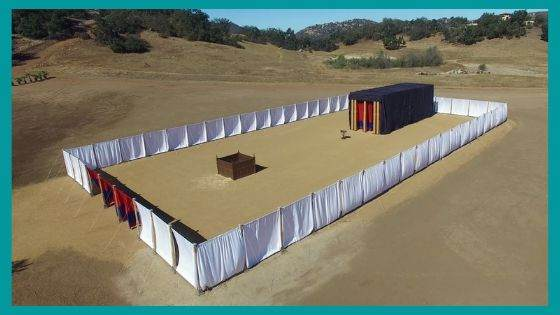 What do these 4 color gates guide to in the spiritual realm?