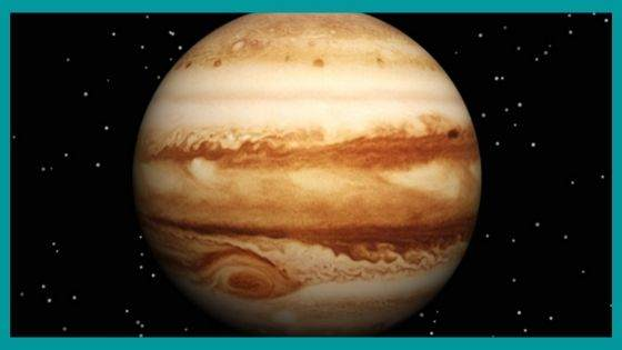 What does the Planet Jupiter signify in Astrology?