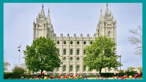 What is an LDS Temple?