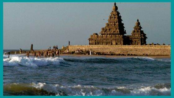 What is the Best time to visit the Shore Temple?