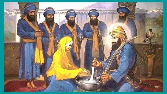 What is the History associated with Baisakhi?