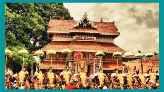 What is the History of Guruvayur Temple?