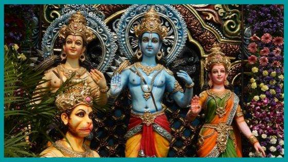 What is the History of Ram Navami?