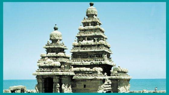 What is the History of Shore Temple?