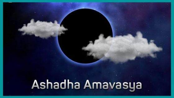 What is the Significance of Ashadha Amavas in Astrology?