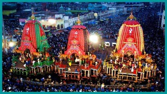 What is the Significance of Jagannath Rath Yatra?