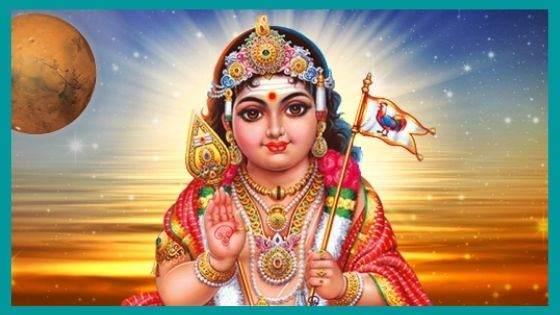 Which Festival is associated with Lord Muruga?