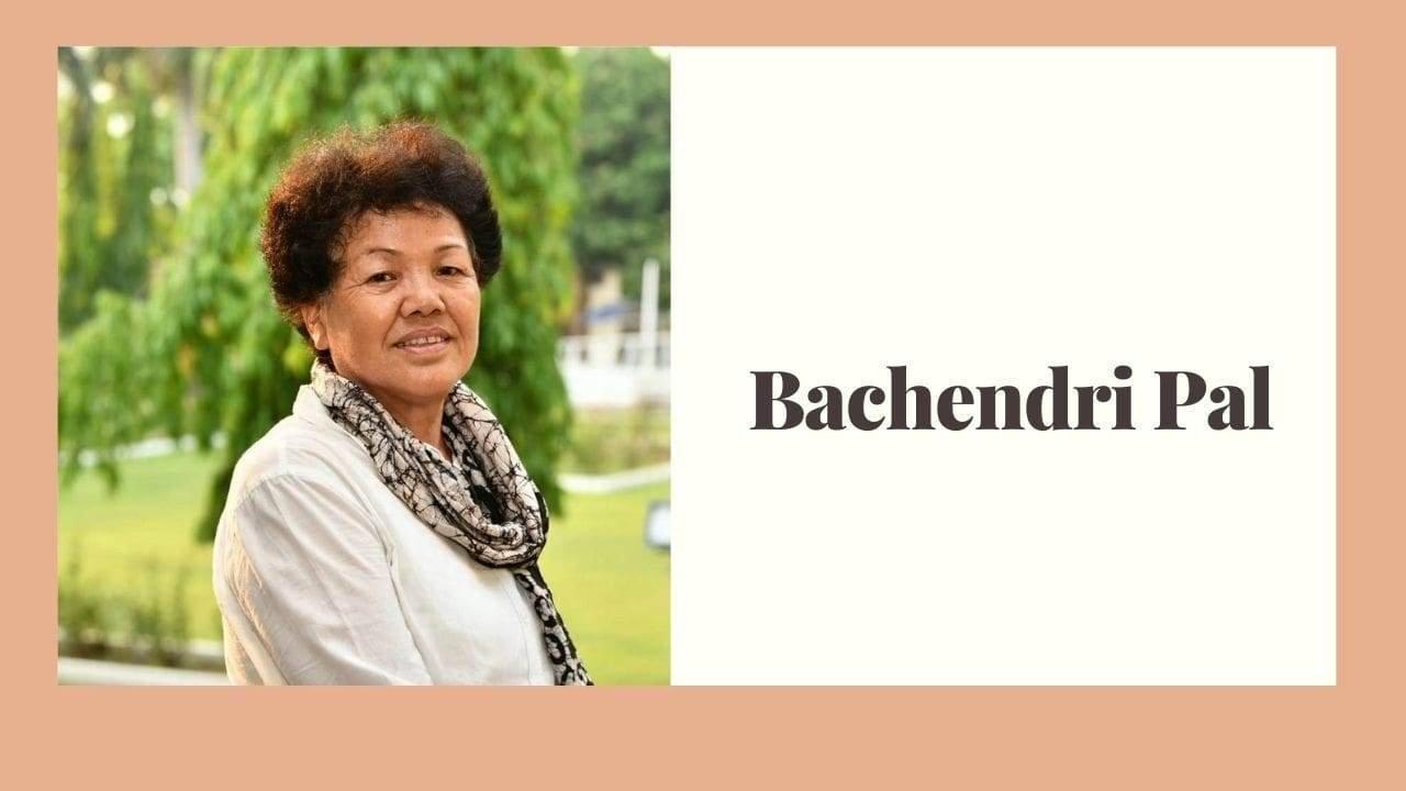 Bachendri Pal