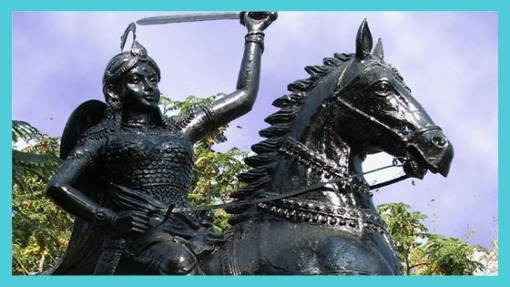 Death and Legacy of Rudramadevi