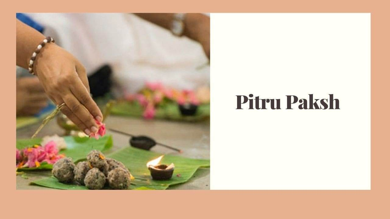 Pitru Paksh