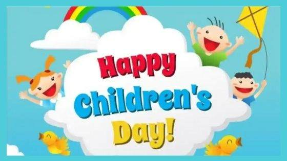 How is the Children's Day Celebrated?
