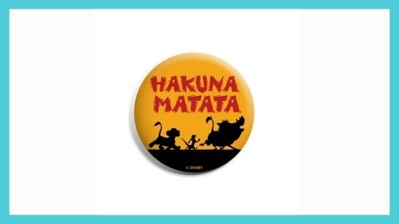Leading Better life with Hakuna Matata Meaning